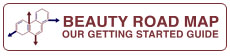 Beauty Road Map - Get Started Guide