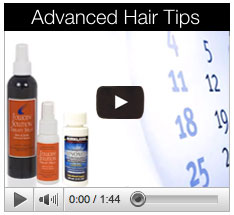 Advanced Folligen and Hair Signals Tips