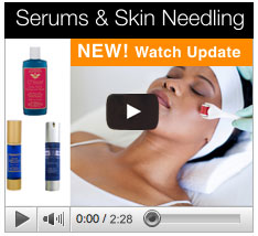 What Products to Use After Skin Needling