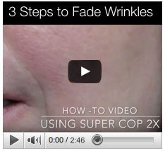 best wrinkle removal cream
