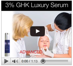 3% GHK VIP Luxury Serum